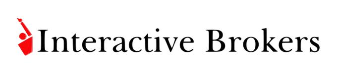 Logotipo de interactive brokers, el lugar donde está el capital invertido en inbestme