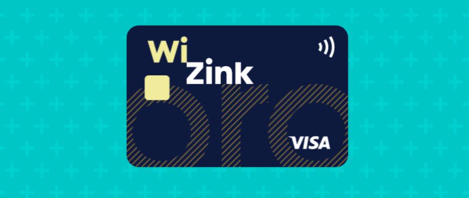 Imagen de la tarjeta wizink que se analiza y opina en el artículo