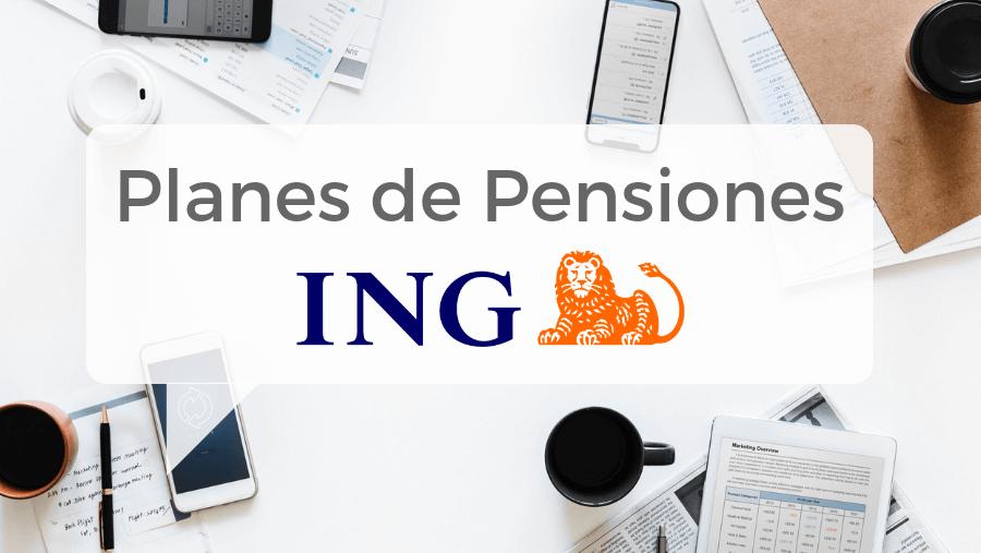 Análisis y opiniones de los Planes de Pensiones de ING Direct