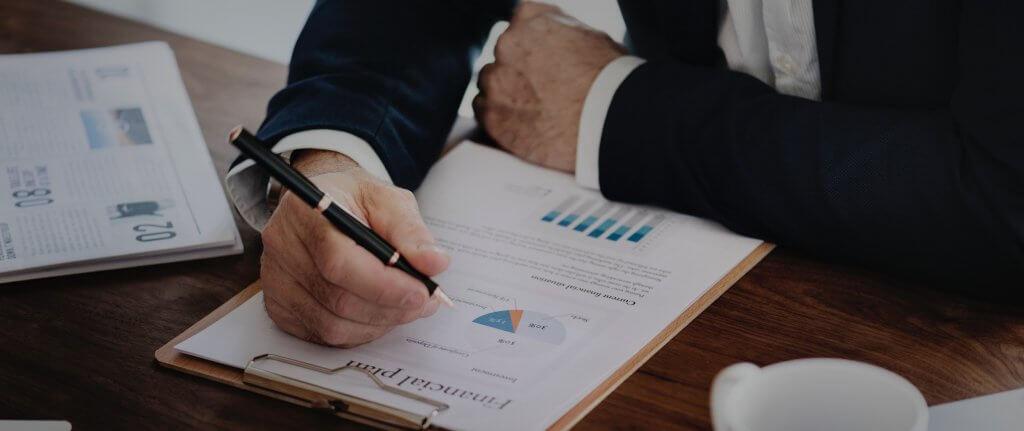 Análisis financieros de las empresas de Lendix