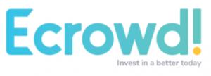 Logotipo de Ecrowd invest