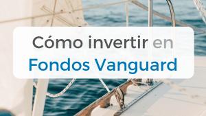 Invertir en fondos Vanguard en España es un deseo de muchos inversores. La imagen muestra un barco que simboliza el logotipo de The Vanguard Group