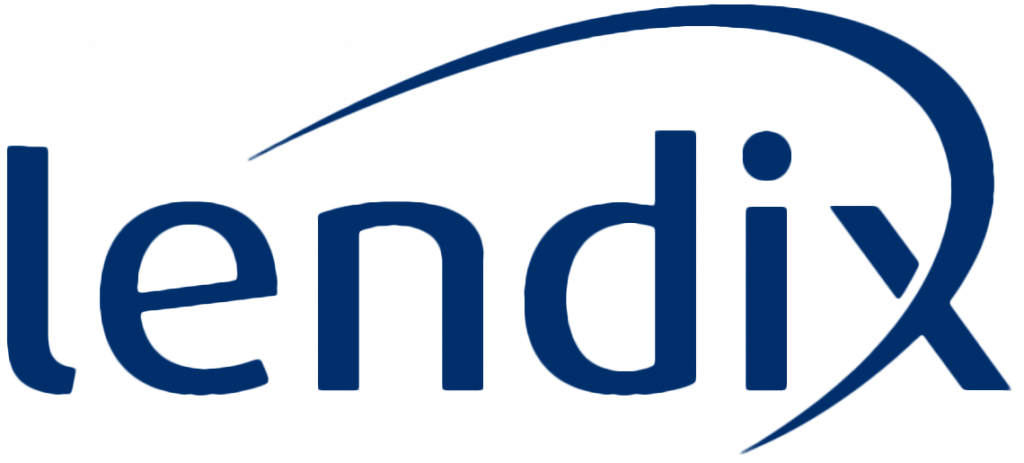 Logotipo de Lendix, plataforma de financiación participativa
