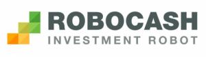 Logo de robo cash