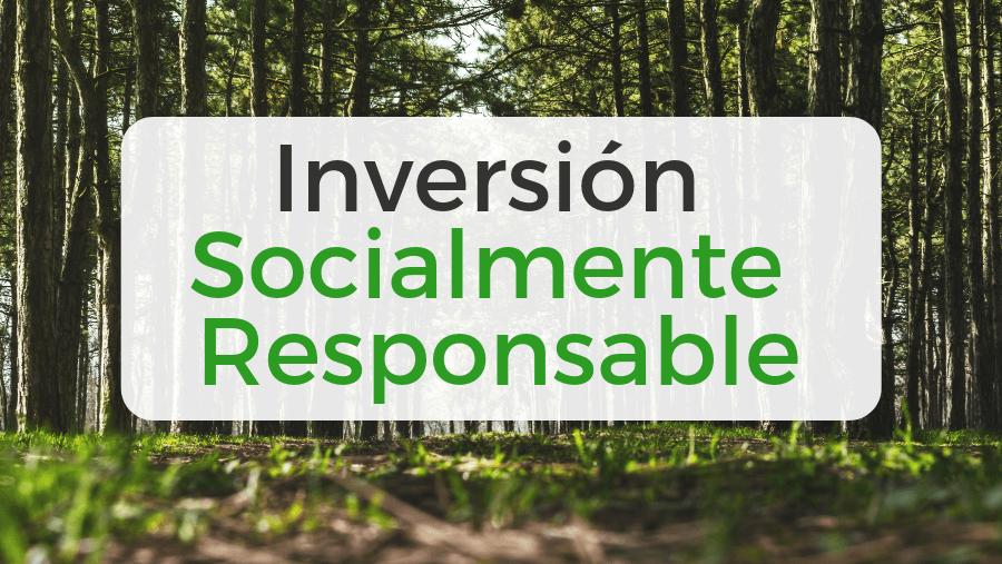 La inversión socialmente responsable o ISR es una forma de hacer crecer el capital sin renunciar a tus principios y valores