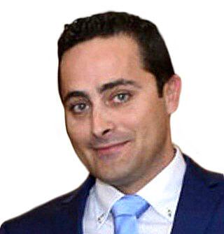 Aurelio J., redactor externo de Hola inversión