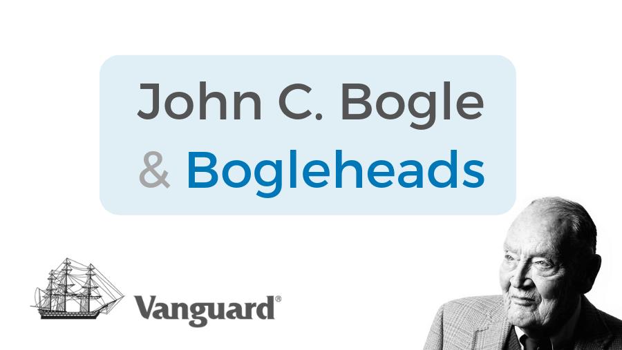 Biografía de John C. Bogle y explicación del movimiento inversor Boglehead
