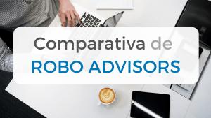 Imagen que hace referencia a la comparación de robo advisors españoles y las características de estos gestores automatizados