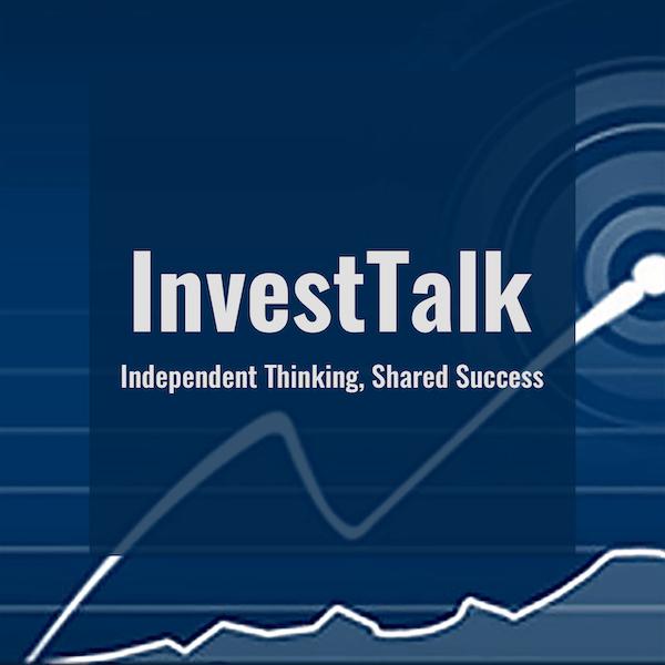 Invest Talk es un programa independiente sobre inversión