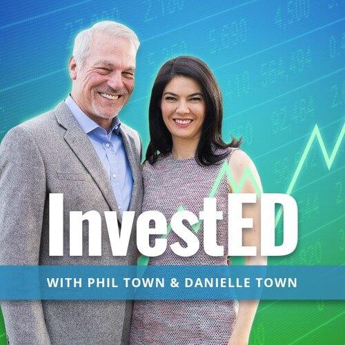 InvestED es un podcast sobre gestión inteligente del dinero