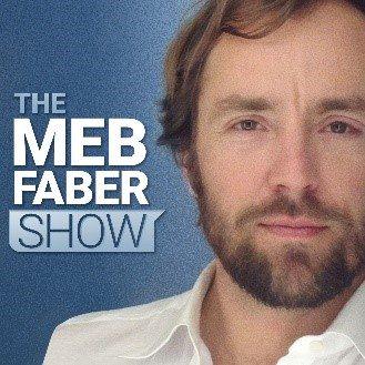 The MEB Faber show es un podcast sobre economía, inversión y ahorro