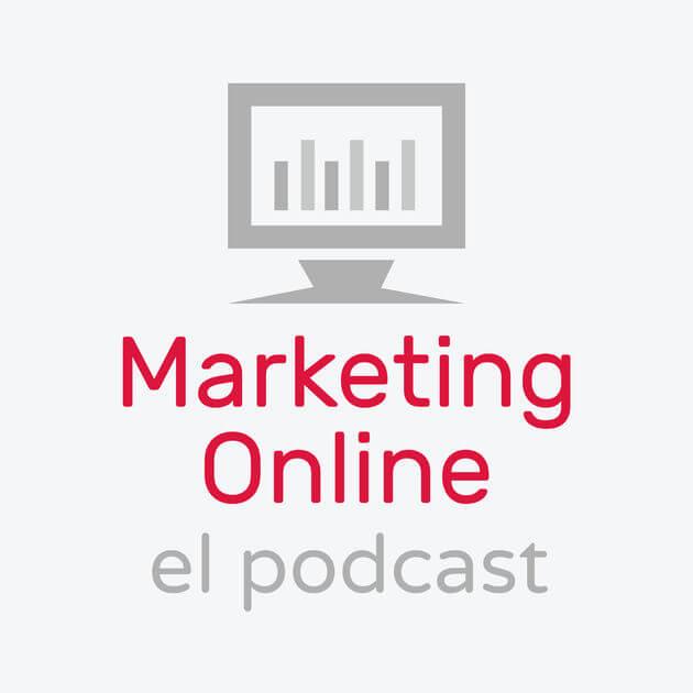 Marketing Online es un podcast de Joan Boluda donde enseña todo tipo de técnicas para triunfar en el mundo digital