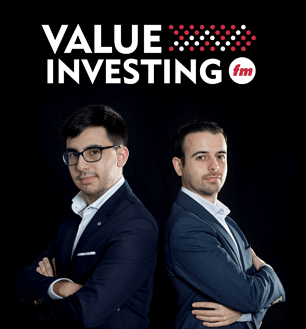 Value investing FM es un podcast sobre inversión en valor