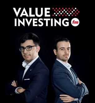 Value investing FM es un podcast sobre inversión en valor
