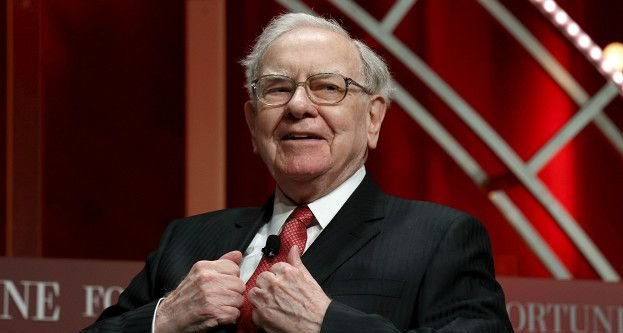 Warren buffet es el mejor inversor de la história