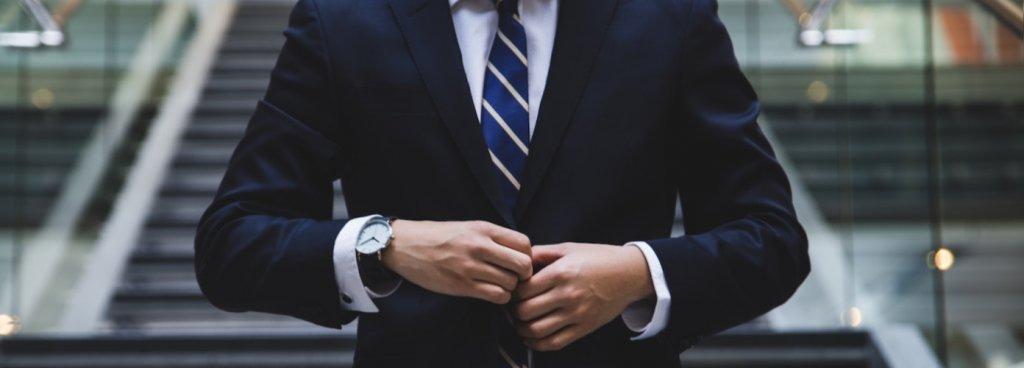 Ejemplo de un asesor financiero