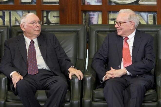 Charlie Munger y Warren Buffet, el duo que ha conseguido rentabilidades astronómicas