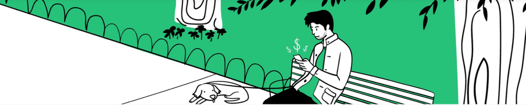 Canal de finanzas personales de Mint.com