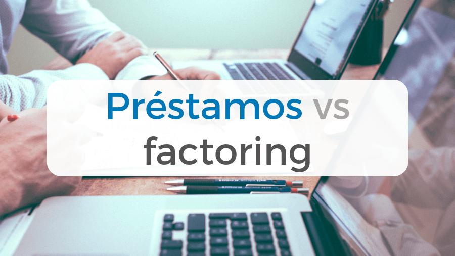 Diferencias entre la inversión crowdlending en préstamos o en facturas, es decir, factoring
