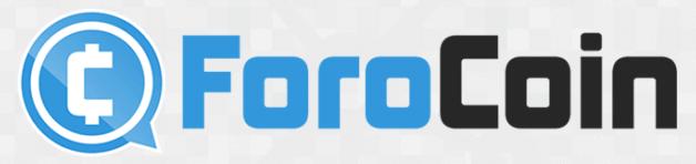 Forocoin es una de los foros más famosos de habla hispana por lo que respecta a las criptomonedas