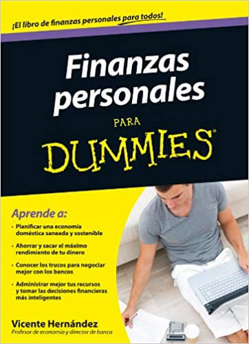Libro de finanzas personales para dummies