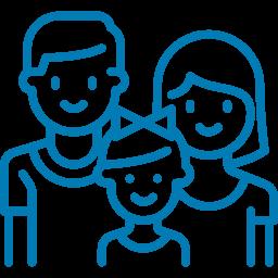 Crear un presupuesto familiar