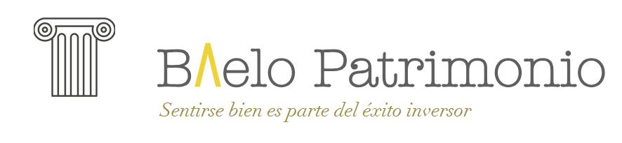 Logo de Baelo Patrimonio