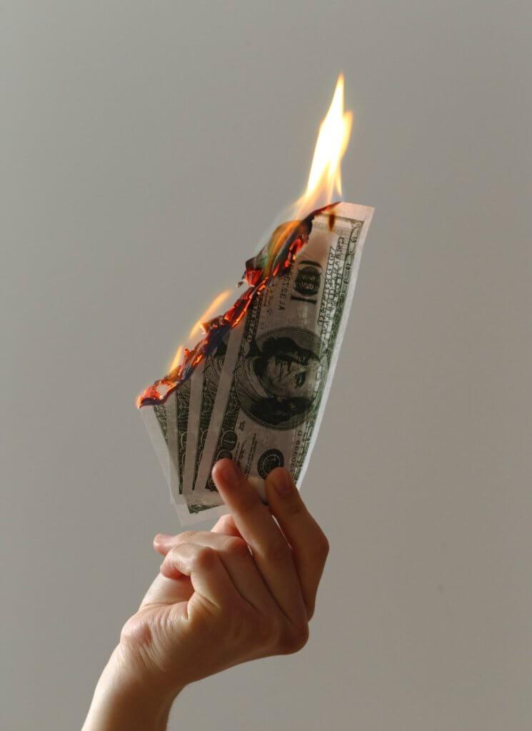 ¿Es seguro comprar e invertir en bitcoin?