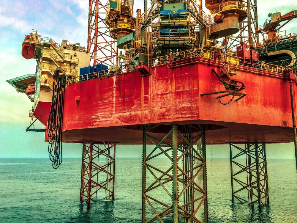 Influencia del petróleo en el mercado de divisas, Forex