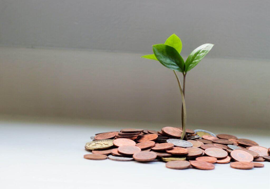Cómo invertir con poco o muy poco dinero