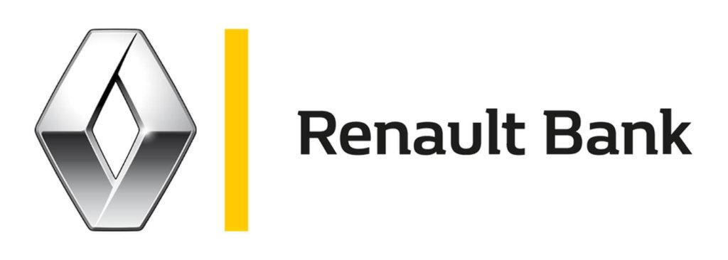 Logotipo de Renault Bank