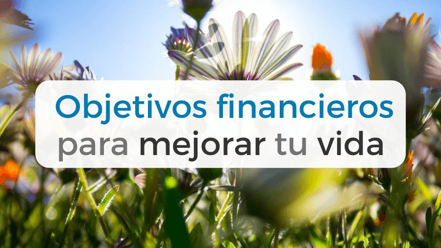 Tipos de objetivos financieros: para qué ahorrar
