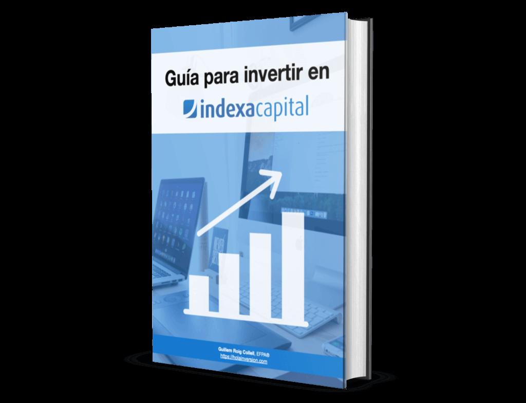 Guía paso a paso para invertir en Indexa Capital